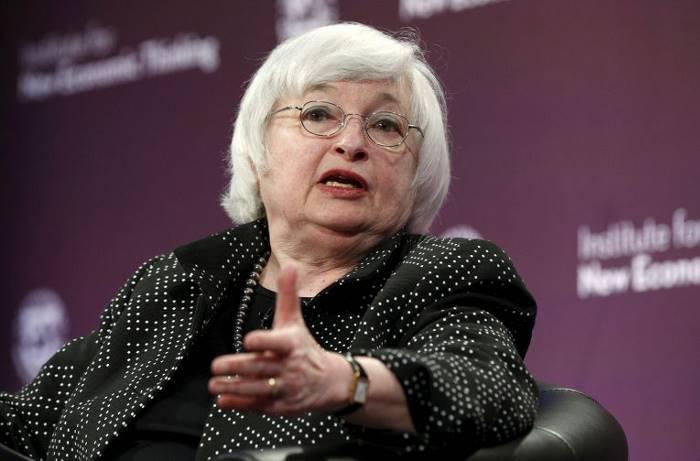 Известный американский экономист, заместитель председателя Совета управляющих Федеральной резервной системой США.