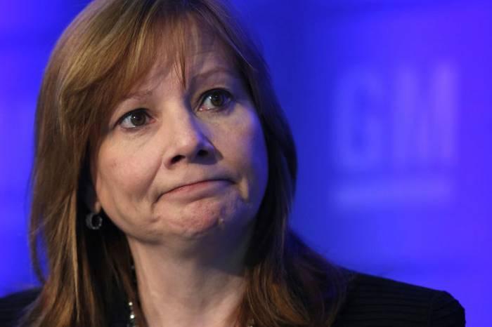 Генеральный директор американского автомобильного концерна General Motors.
