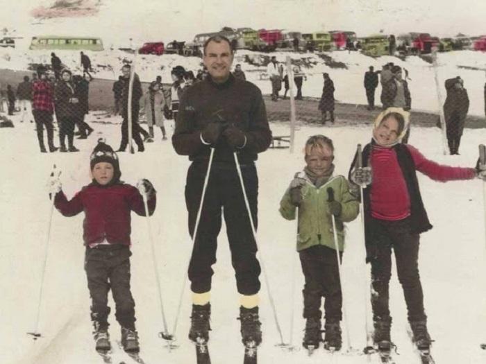 Ab-Ali стал первым горнолыжным курортом в Иране с фуникулёрами.