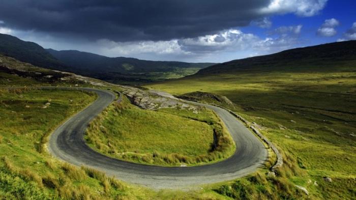 Кольцо Беара является одним из ориентиров, которые делают город, чтобы стать одним из самых посещаемых мест в Ирландии.