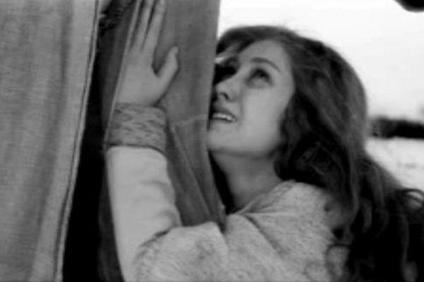 24-летняя Ирина исполнила эпизодическую роль Марии Магдалены в картине режиссера Андрея Тарковского.
