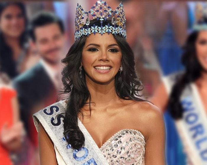 Успешная модель и телеведущая, победительница международного конкурса красоты «Мисс Мира» 2011, её победа стала для Венесуэлы шестой на «Мисс Мира».