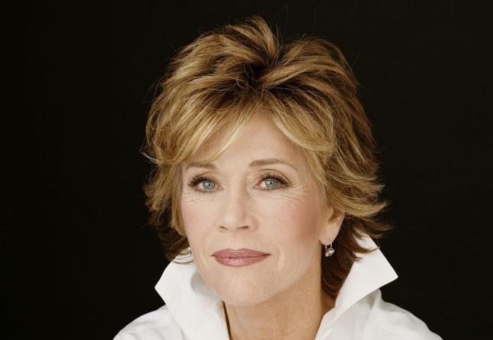 Американская актриса, модель, писательница, продюсер, общественная активистка и филантроп.