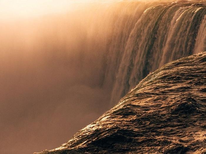 Почувствовать силу природы. Фотограф Cindy Herzog.