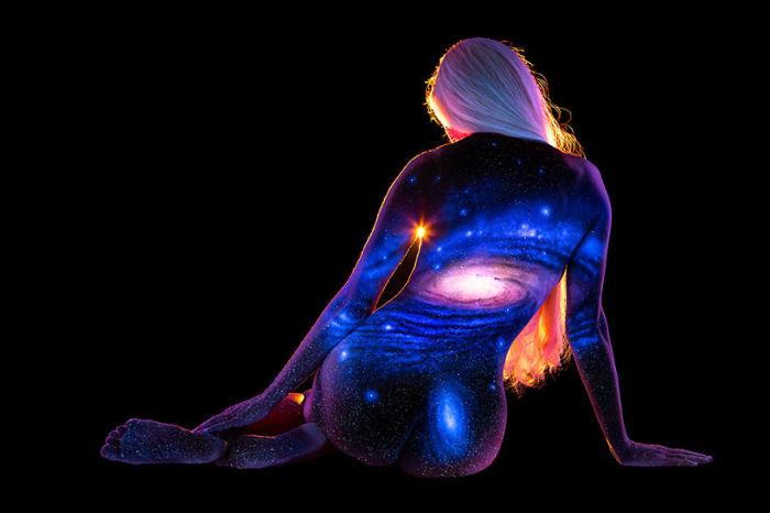 Гравитационно-связанная система из звёзд, межзвёздного газа, пыли и тёмной материи.