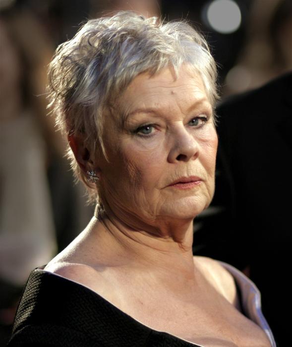 Британская актриса театра и кино, лауреат премий «Оскар» и «Золотой глобус», многократная обладательница премии BAFTA.
