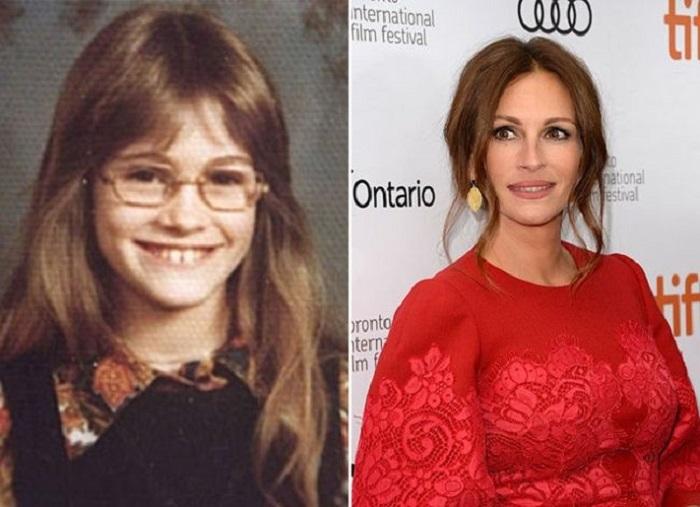 Знаменитости, которые стали привлекательнее с возрастом.