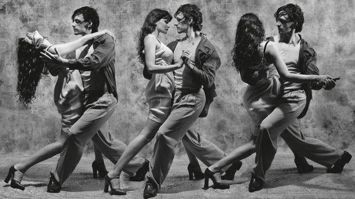 Партнером знаменитой француженки по съемкам стал известный артист балета, который выступил в роли бойфренда персонажа Летиции.