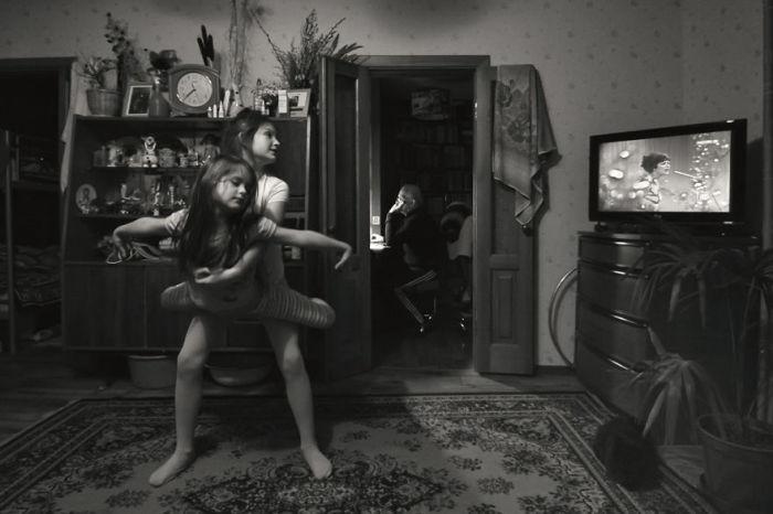 Автор фотографии: Ольга Агеева (Olga Ageeva), Россия.