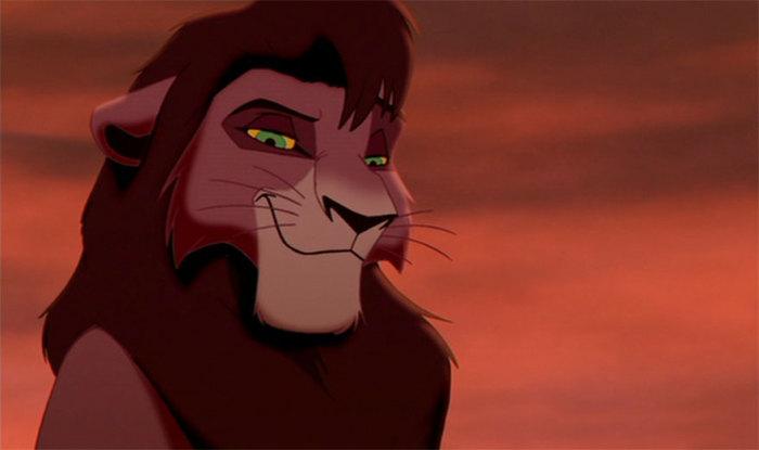 Сын Зиры и неизвестного льва.