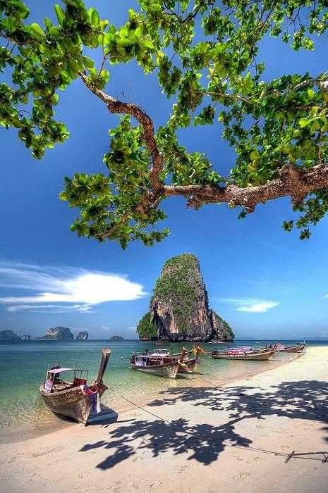 Самая красивая провинция Южного Таиланда.