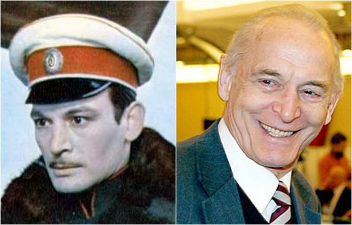 Актер сыграл главную мужскую роль фильма – гордого красавца с холодным взглядом Алексея Вронского.