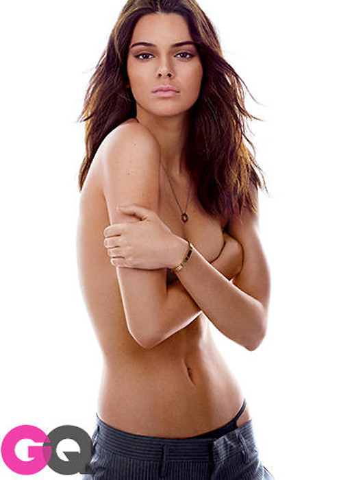 Одна из самых популярных молодых моделей.