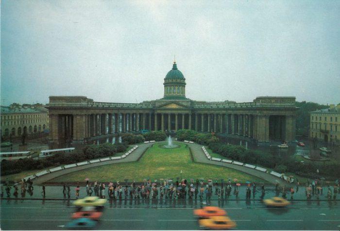 Один из крупнейших музеев Советского Союза, важный центр пропаганды научно-атеистического мировоззрения.