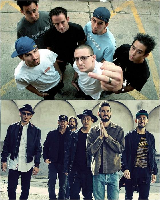 Мультиплатиновая группа основана в 1996 году под названием «Xero» исполняла музыку в разных стилях, а с 2000 года переименована на «Linkin Park».