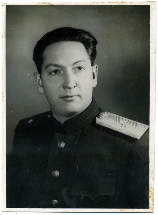 Питовранов Евгений Петрович - нарком госбезопасности Узбекской ССР.