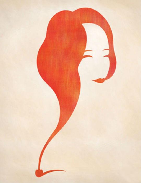 Картина Тан Яо Хуна (Tang Yau Hoong) родом из Малайзии.