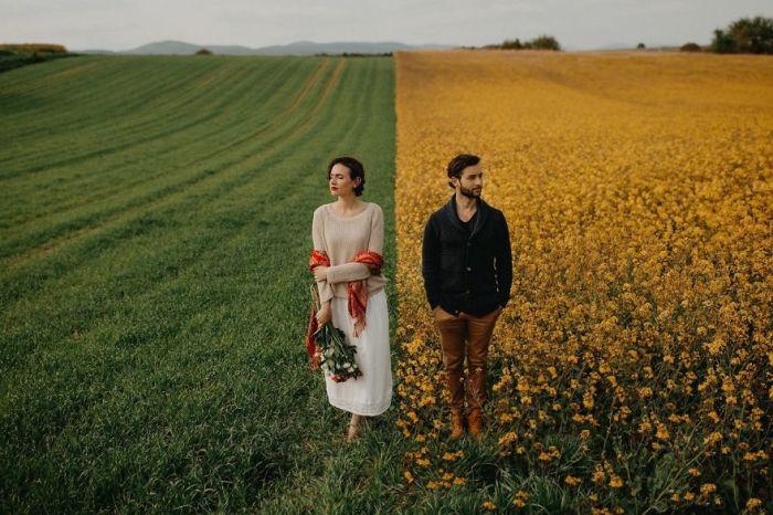 Медовый месяц в Рейнланд-Пфальце.  Автор фотографии: (Mladen Panic) Младен Паник.