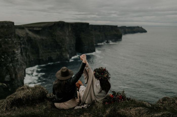 Самое главное чтобы любимый человек всегда был рядом. Автор фотографии: (Summer Ghantous) Летняя Лея.
