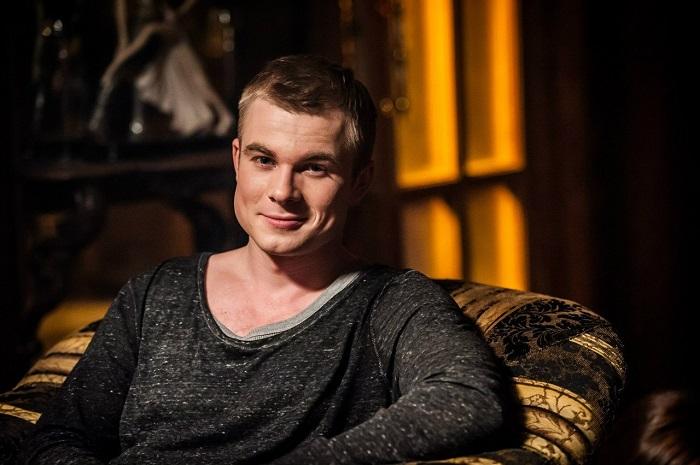Талантливый российский актер, карьера которого в последние годы стремительно набирает обороты.