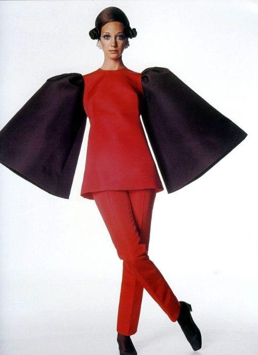 Американская модель часто появлялась на обложках и страницах известных модных журналов.