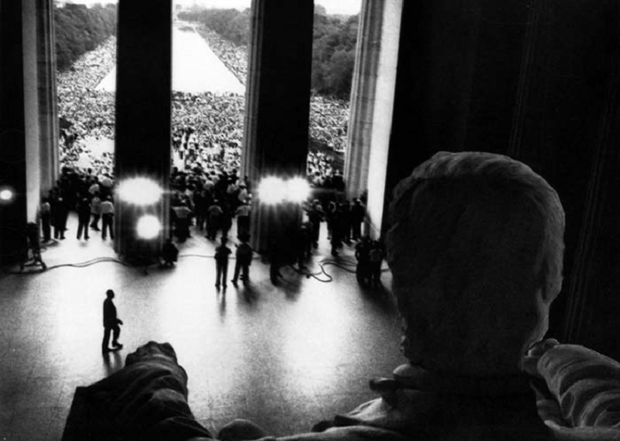 «У меня есть мечта». Речь Мартина Лютера Кинга 28 августа 1963 г.