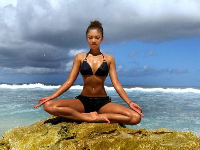 Путь к физическому совершенству и внутренней гармонии индивидуален.