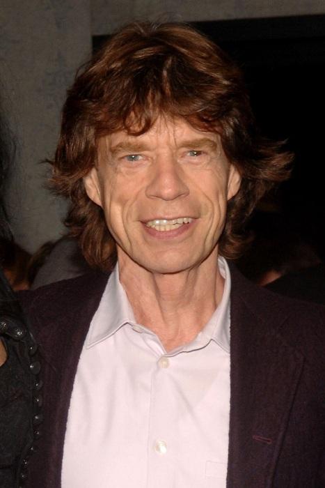 Английский рок-музыкант, актёр, продюсер, вокалист легендарной рок-группы The Rolling Stones.