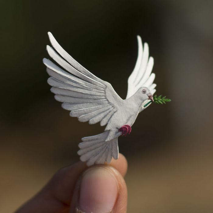 Символ свободы.