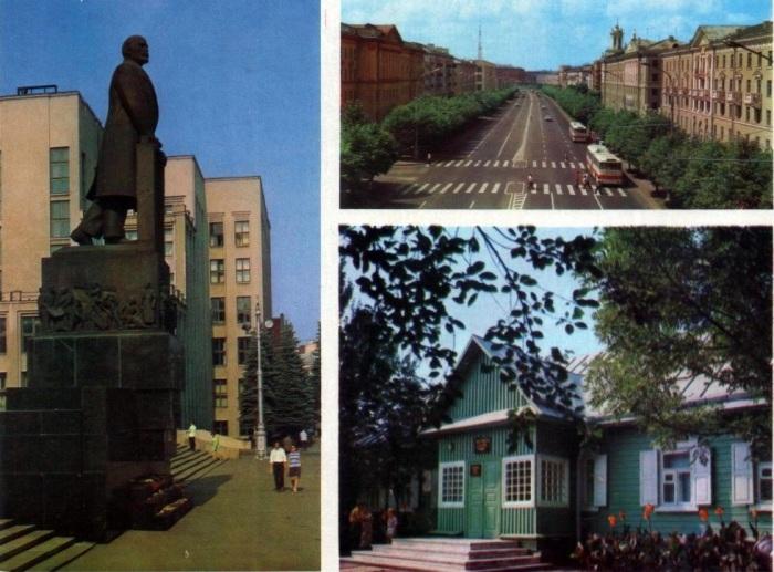 Дом-музей I съезда РСДРП — любимое место шведских социал-демократов и китайских коммунистов, которые, приезжая в Минск.