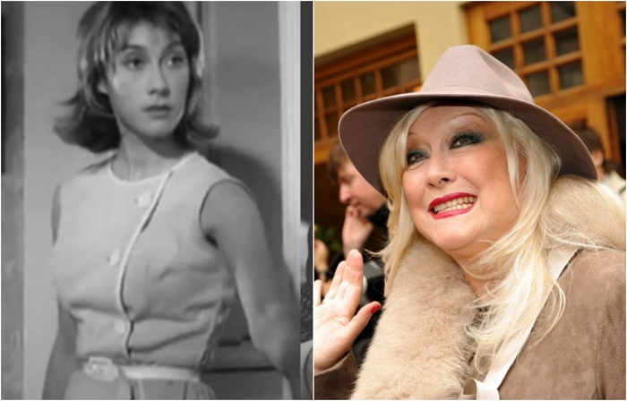 На роль сестры главного героя была утверждена третьекурсница Школы-студии МХАТ Ирина Мирошниченко, первая роль начинающей актрисы.