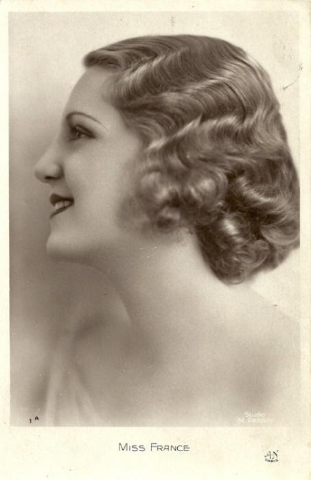 Ивонна Лабрус.