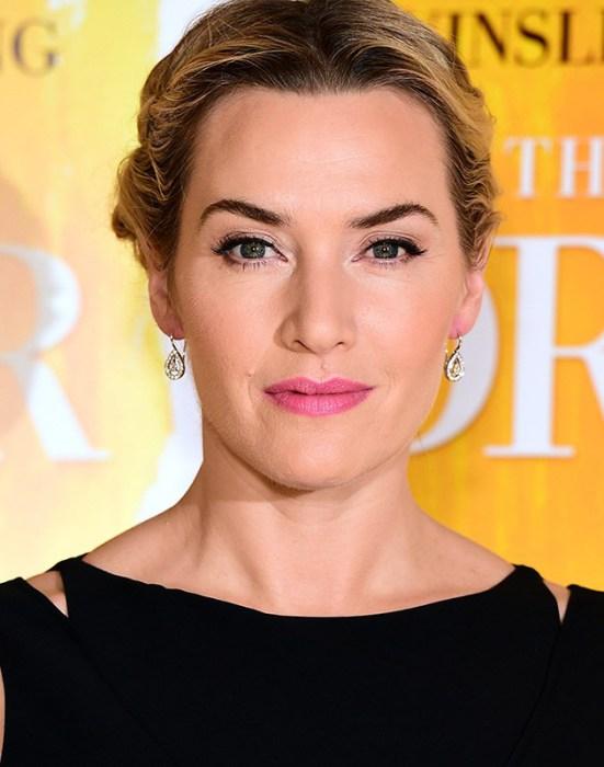 Английская актриса никогда не уделяла своей внешности слишком много внимания, так что пластическим хирургам вряд ли удастся разжиться за её счет.