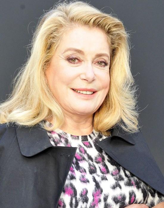 Легендарная французская киноактриса для своих лет выглядит просто прекрасно. При этом к ней никогда не прикасался нож пластического хирурга.