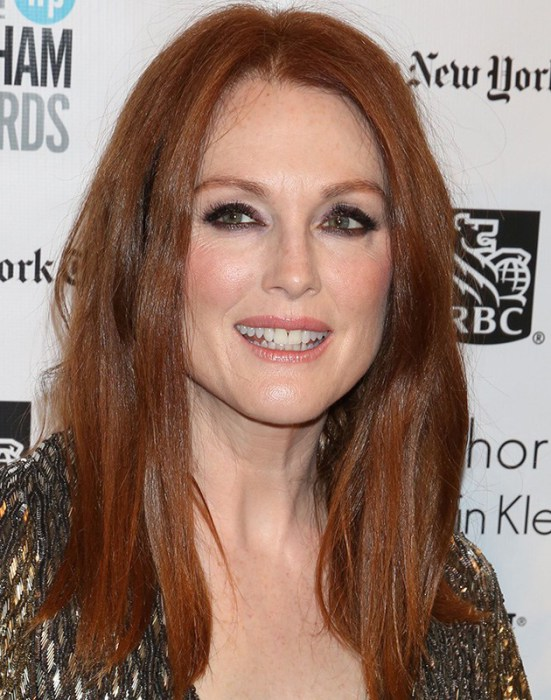 Американская актриса принципиально отказалась от услуг пластических хирургов. Естественная внешность придает актрисе дополнительный шарм.