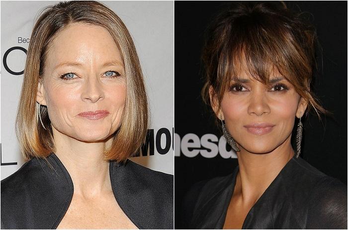 Актрисы, которые никогда не ложились под нож пластического хирурга.