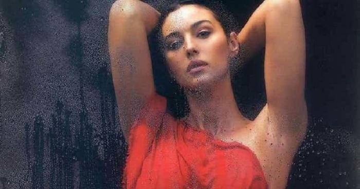 Пронзительная и не увядающая красота этой итальянской женщины не оставляет равнодушным никого.