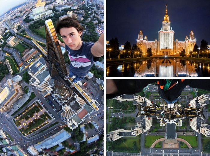 Один из старейших и крупнейших классических университетов России.