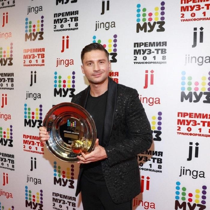 Лазарев является одним из самых ярких представителей отечественного шоу-бизнеса.