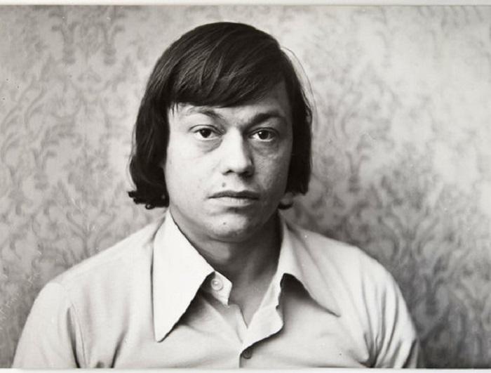 Советский и российский актёр театра и кино Николай Караченцев. 1978 год.