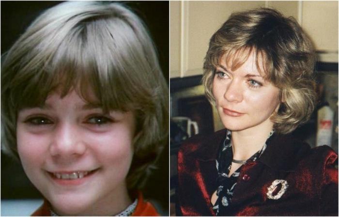 Известные актёры из фильма «Гостья из будущего» тогда и сейчас.