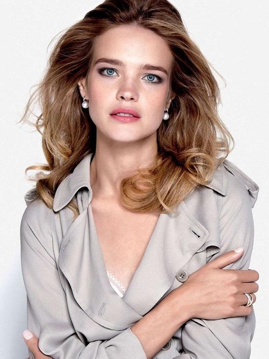 Российская супермодель и актриса является одной из самых высокооплачиваемых и востребованных звезд модной индустрии.