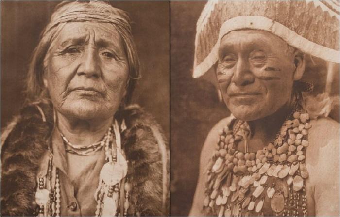 Официально зарегистрированное наименование племени — племя долины Хупа.