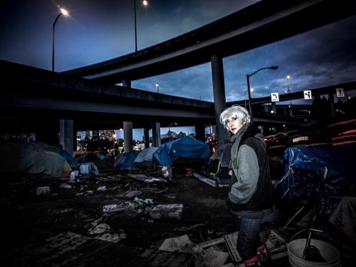 Автор снимка – американский фотограф Макс Агилера-Хелльвег (Max Aguilera-Hellweg).