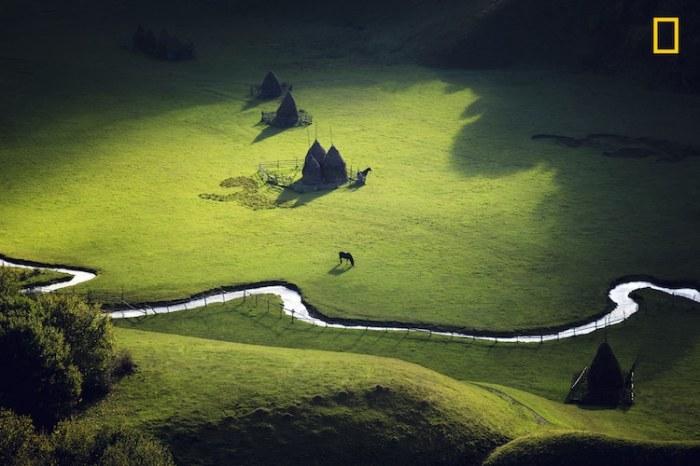 Автор снимка - фотограф под псевдонимом Sebastiaen, Румыния.