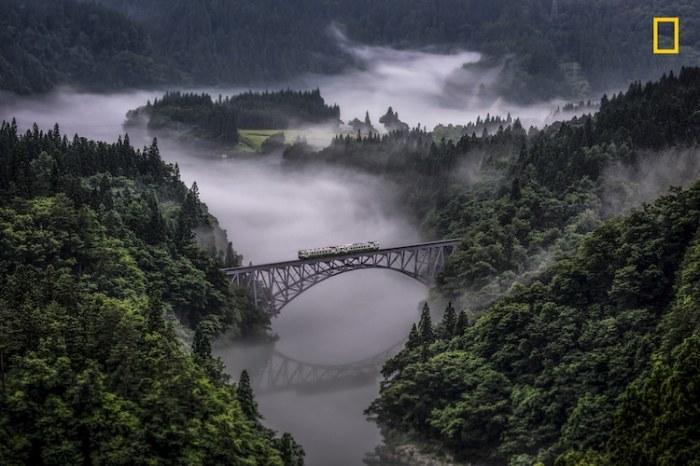 Автор фотографии - Теуро Арайя (Teruo Araya), Япония.