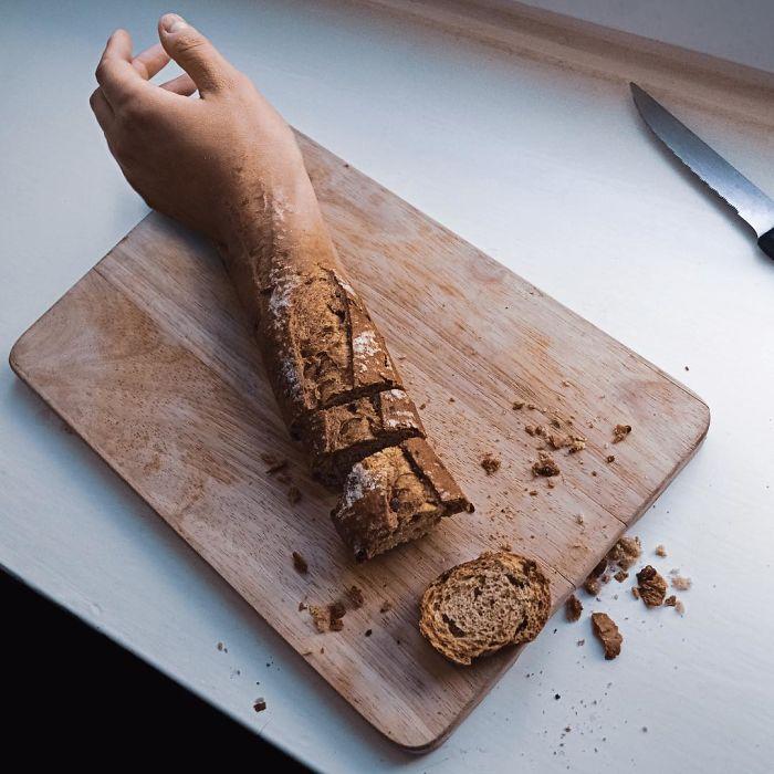 Кухонный натюрморт.