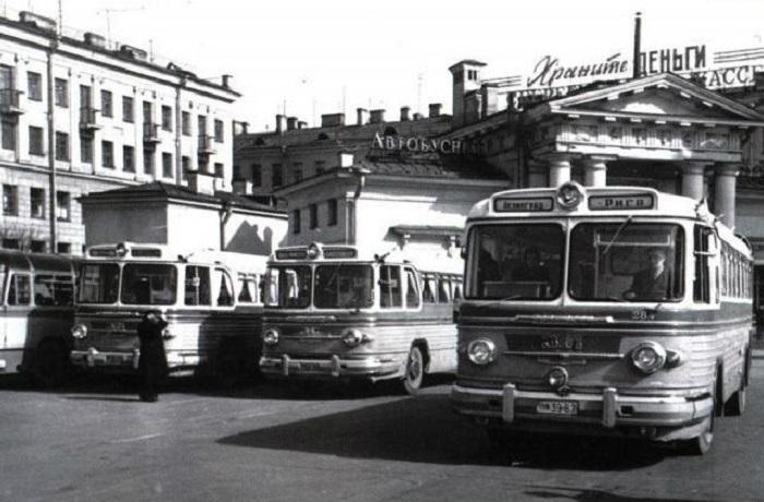 Снимки старого Петербурга.