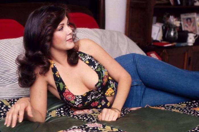 Американская актриса и певица, участница конкурса «Мисс Мира» в 1972 году.