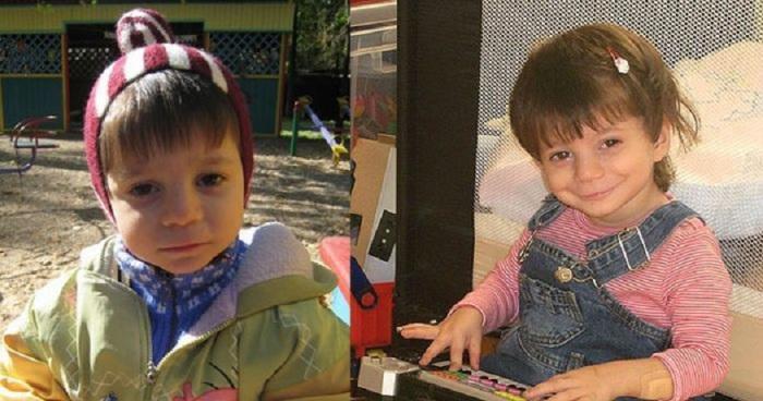 Марии 2 года и 4 месяца, она дома только неделю, но уже очень изменилась. Из молчаливой, хлюпающей носом малюсенькой девочки она превратилась в очаровательную «Алису Селезневу».